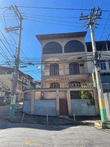 Casa à venda, 276 m² por R$ 750.000,00 - Nova Cidade - São Gonçalo/RJ - Foto 2