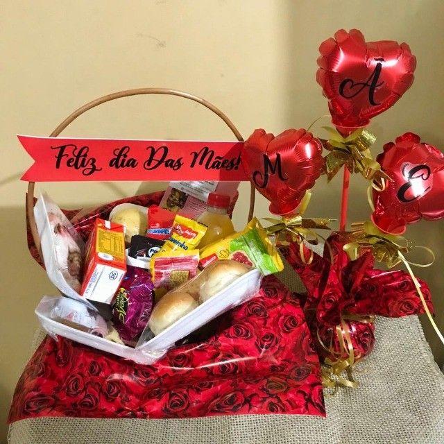 Marly cestas e flores - Foto 3