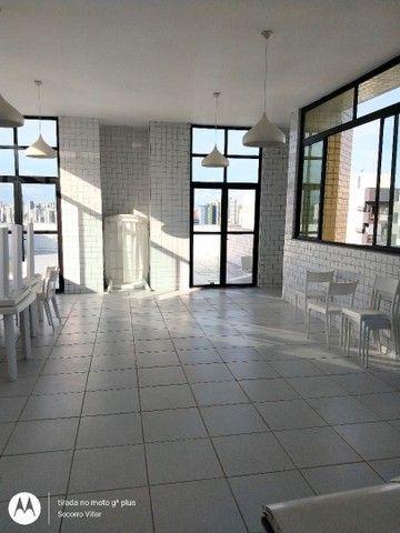 Saia do aluguel andar alto vista definida 2 qts + suíte Setúbal Recife PE - Foto 14