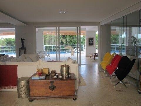 Casa de condomínio para venda tem 1150 metros quadrados com 5 suítes em Alphaville I - Sal - Foto 2