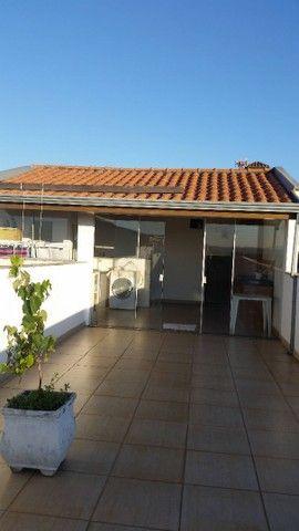 Vendo Casa + Salão Comercial Excelente Ponto - Foto 17