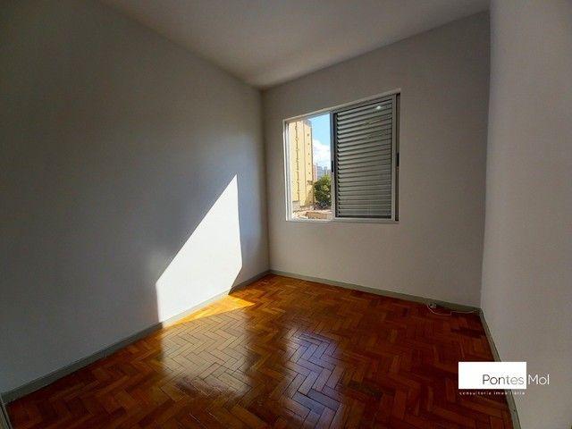 Apartamento para alugar com 3 dormitórios em Santa efigênia, Belo horizonte cod:PON2536 - Foto 5