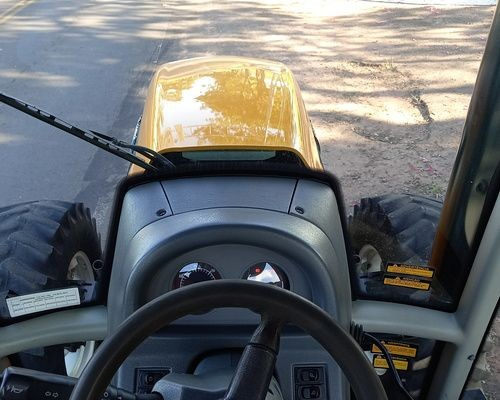 Trator valtra BM110 16/17 - Foto 4