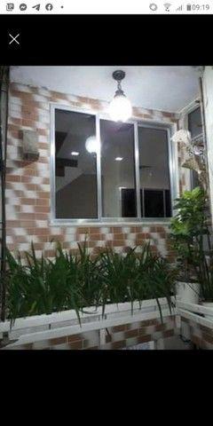 Casa Vidigal,Zona sul do Rio - Foto 6