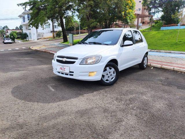 Chevrolet/Celta LT 1.0