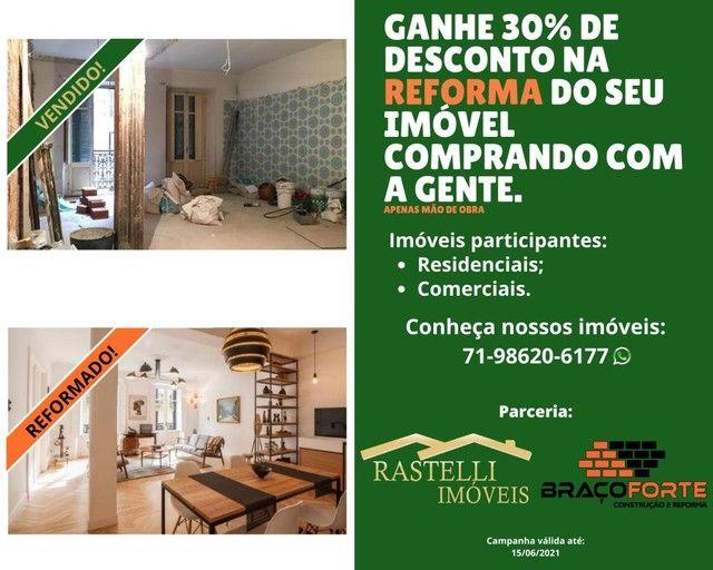 Apartamento para Venda em Camaçari, Porto de Sauípe, 5 dormitórios, 3 suítes, 5 banheiros, - Foto 3