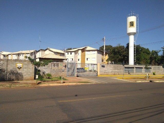 Apartamento no Residencial Itacira - Foto 2