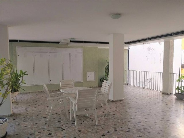 MV - Apartamento na Barra