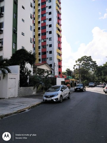 Saia do aluguel andar alto vista definida 2 qts + suíte Setúbal Recife PE - Foto 20