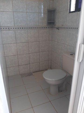 Aluga-se casa de 1 quarto Não paga água e luz  - Foto 5