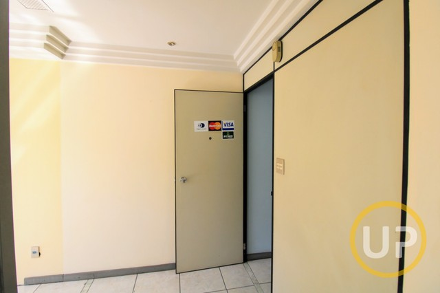 Sala em Santa Efigênia - Belo Horizonte, MG