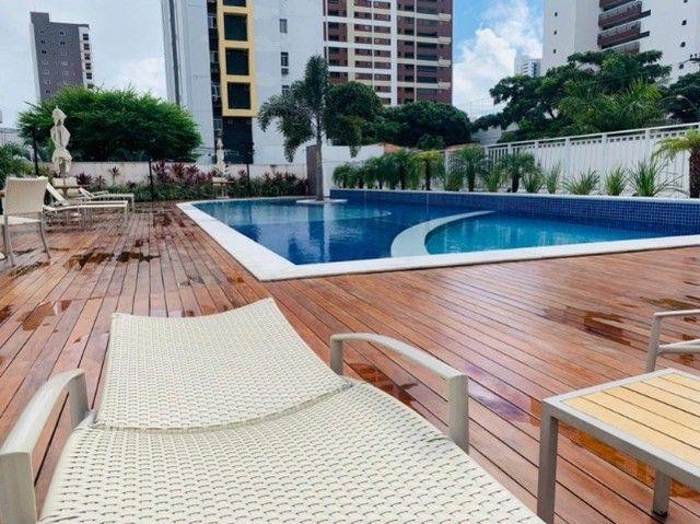 Apartamento no Bairro dos Estados, piscina e elevador. Pronto para morar - Foto 2