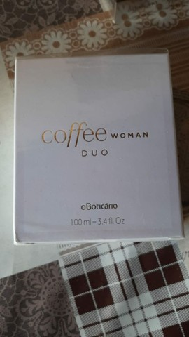 Troco perfume  feminino novo
