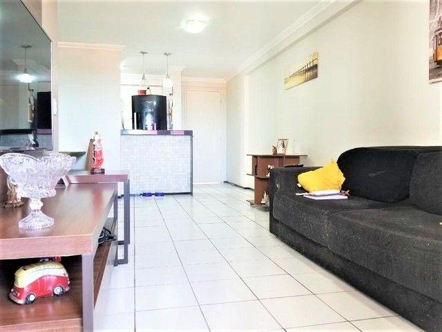 Apartamento com 3 dormitórios à venda, 90 m² por R$ 490.000,00 - Vila União - Fortaleza/CE - Foto 10