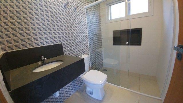 Casa com 03 Quartos Condomínio Fechado em Caldas Novas GO - Foto 17