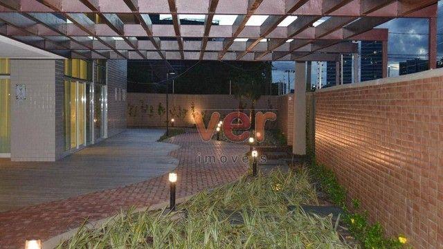 Apartamento à venda, 72 m² por R$ 399.000,00 - Engenheiro Luciano Cavalcante - Fortaleza/C - Foto 2