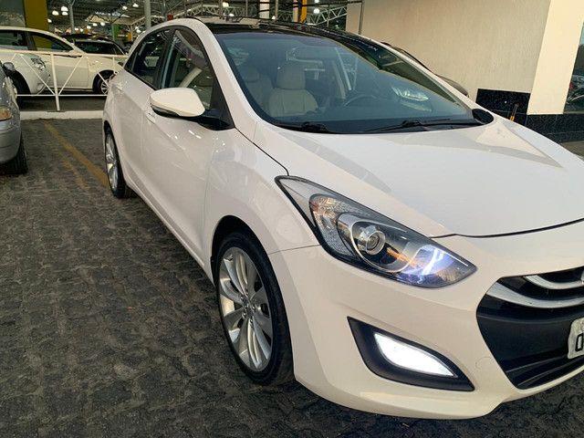 Hyundai New I30 Limited Edition