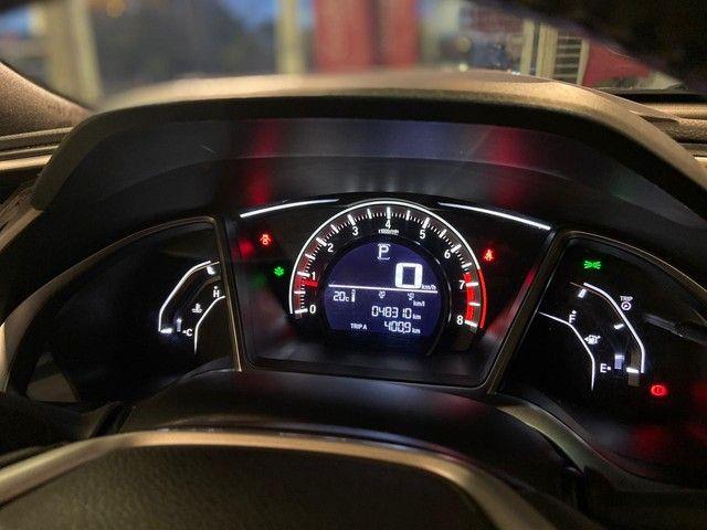 Honda CIVIC Civic Sedan EX 2.0 Flex 16V Aut.4p - Foto 20