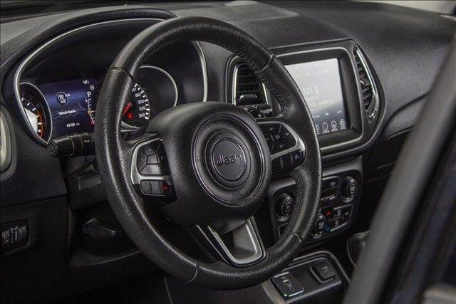 Jeep Compass 2.0 16v Longitude - Foto 8