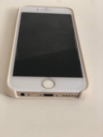 IPhone 6s 64G rose gold - Foto 4