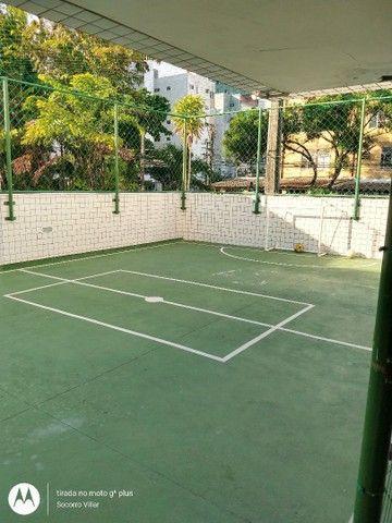 Saia do aluguel andar alto vista definida 2 qts + suíte Setúbal Recife PE - Foto 18