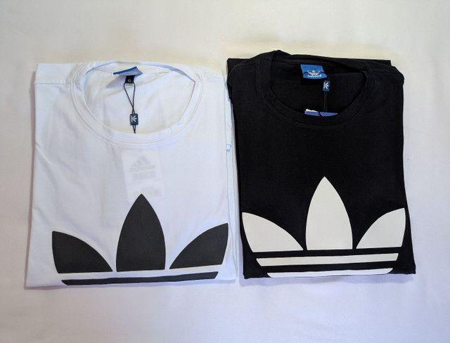 Camisetas Premium