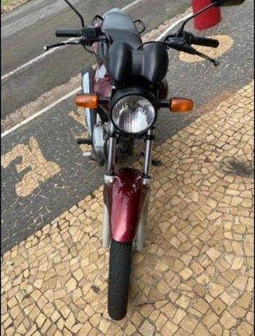 Honda Fan 150  - Foto 3