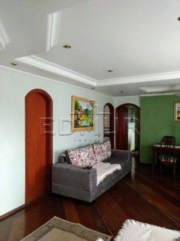 Apartamento à venda com 4 dormitórios em Parque das nações, Santo andré cod:29393 - Foto 3