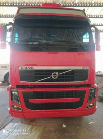 Volvo FH 460 - Foto 2