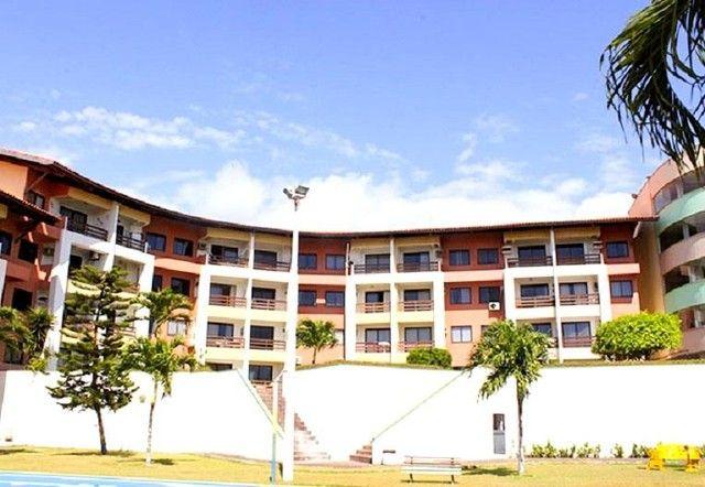 Apartamento à venda, 80 m² por R$ 350.000,00 - Porto das Dunas - Aquiraz/CE - Foto 13