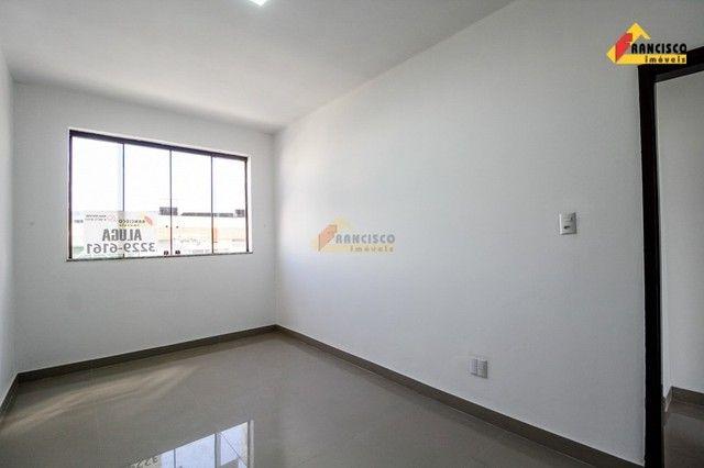Apartamento para aluguel, 3 quartos, 1 suíte, 1 vaga, Vila Belo Horizonte - Divinópolis/MG - Foto 10