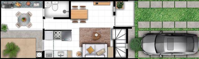 Casas Duplex na Região do Passaré - Foto 15