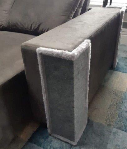 Protetores de sofá gatos - Foto 3