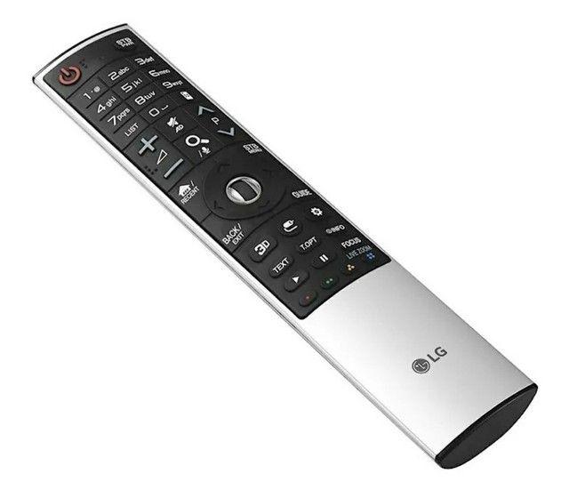 Controle Smart Magic LG An-Mr700 Tv's linha Lb Ll Ec Eg Uf Ug Uh