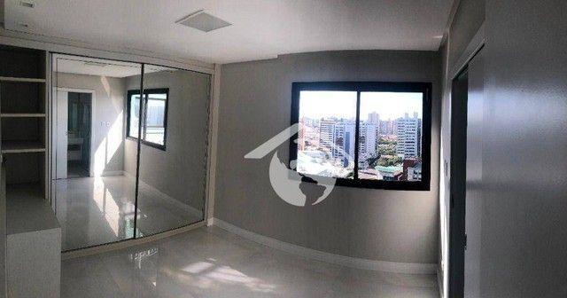Residencial Dr Carlos Melo - Jardins - Aracaju/SE - Foto 4