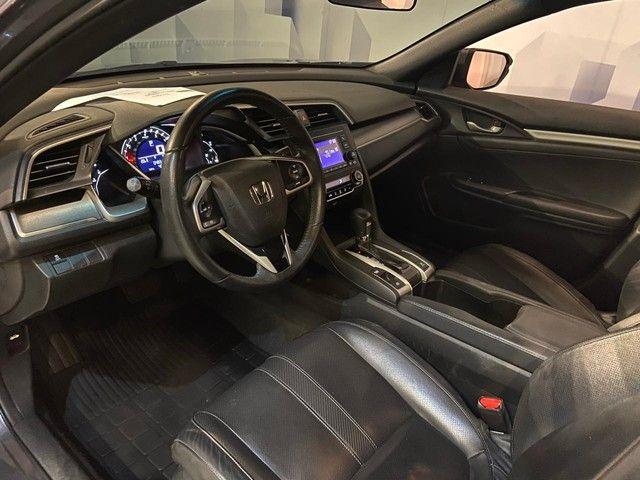 Honda CIVIC Civic Sedan EX 2.0 Flex 16V Aut.4p - Foto 14