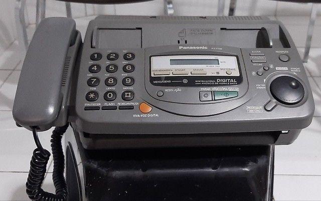 Fax Panasonic  - Foto 3