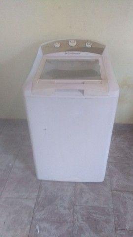 Máquina de lavar roupas continental 10 kg - Foto 2