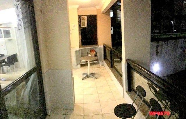 Apartamento à venda, 80 m² por R$ 350.000,00 - Porto das Dunas - Aquiraz/CE - Foto 5
