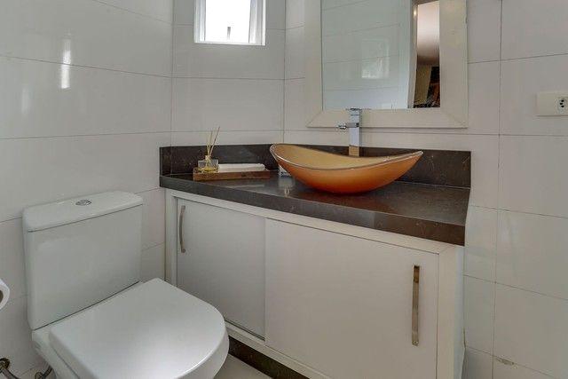 Casa à venda com 5 dormitórios em Pinheirinho, Curitiba cod:11840.2348 - Foto 10