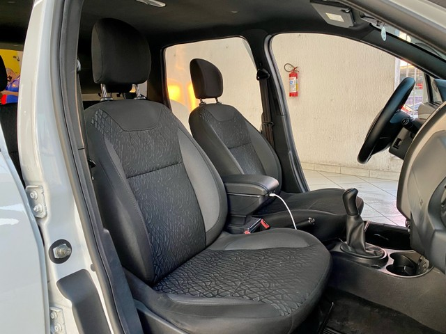 RENAULT DUSTER 2017 EXPRESSION  - Foto 12