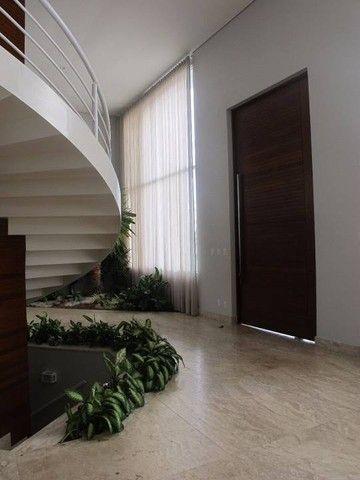 Casa de condomínio para venda tem 1150 metros quadrados com 5 suítes em Alphaville I - Sal - Foto 20