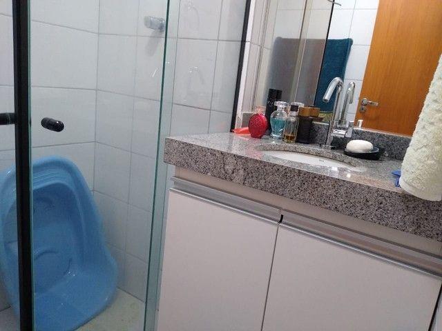 Apartamento 2 quartos mobiliado na Ponta Verde. - Foto 6