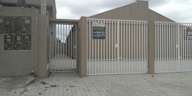 Vendo Casa no Parque Agari em Paranaguá