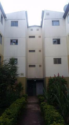 Ótimo apartamento na QN 108 Samambaia sul Reformado Ac.Finanicamento
