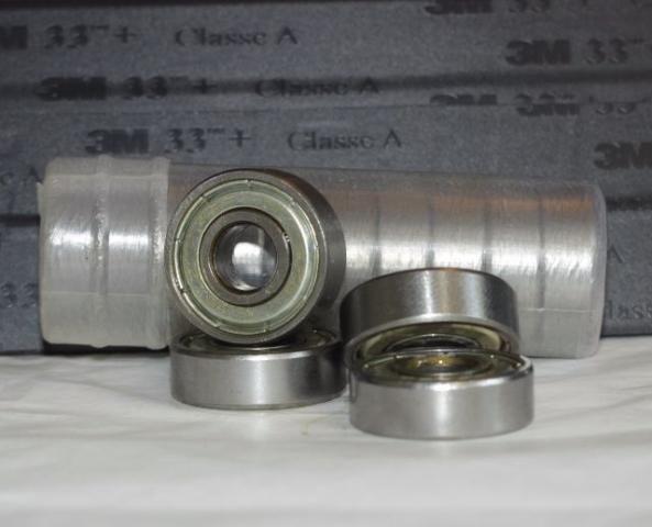 Kit de rolamento ABEC 1