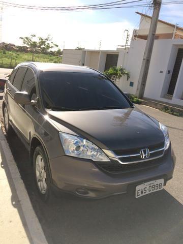 Honda crv 2.0 gasolina automático