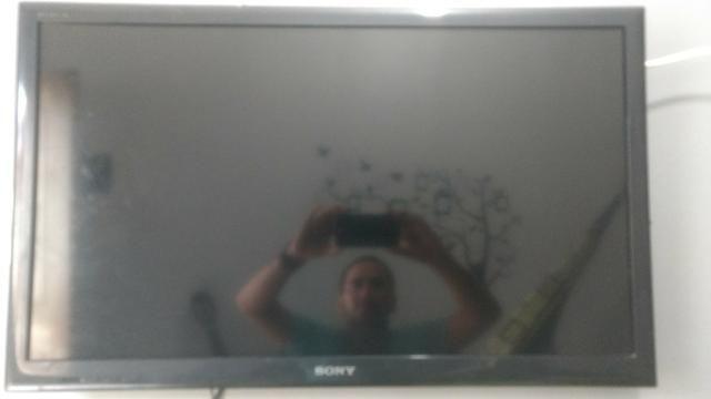 Tv Sony 32 para conserto esta e desligando sozinha