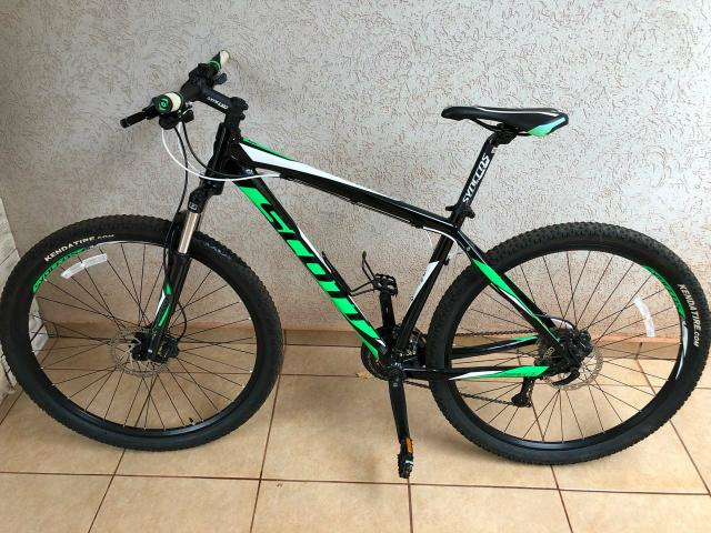Bike Scott Aspect 950