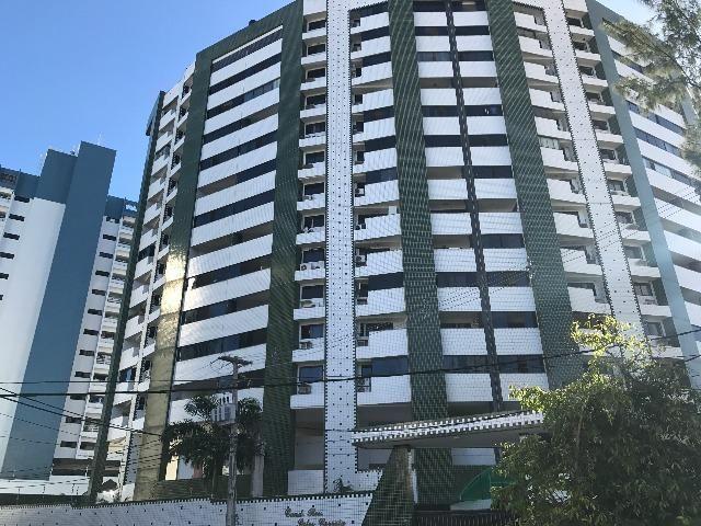 Cobertura Duplex Sales Correia - 5 suítes - Escritório - Lazer Privativo - Foto 19